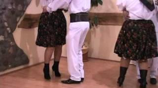 Ghita Ureche si Rus Ioan-Invartita De Pe Mara Din Leordina