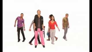Alexander Marcus - Homo Dance