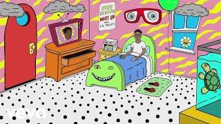 Nebu Kiniza - Wake Up (Audio) ft. Lil Yachty