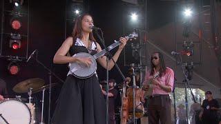 Rhiannon Giddens - Ruby (Live from Bonnaroo 2015)