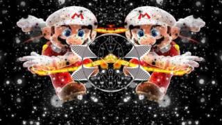 Martin Garrix - Animals (R!OT Drop Edit)(Supermario)(Bass Boosted)(HD)