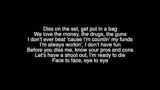 NLE Choppa - Shotta Flow 2 lyrics