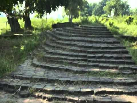 Lumbini, Nepal, The Birth Place of Lord Buddha-Part-3