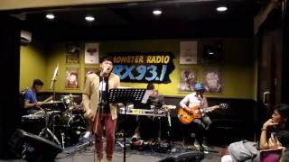 Banda ni Kleggy - Radyo #RXConcertSeries