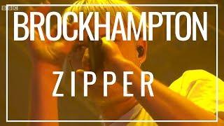 BROCKHAMPTON - ZIPPER  [Live @ Reading + Leeds Festival]