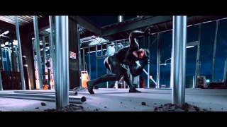 Spider Man 3 - Venom vs Spider-Man HD