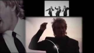 """Rod Stewart Soulbook - Tv Spot Belgium 15"""" (Nl)"""