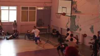B-Ballin Dunk Tarik |By MDLCAPS|