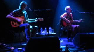Eliza Gilkyson & Jim Henry : Green Fields Live at Xinix Nieuwendijk May 15, 2015