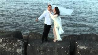 Deea si Dinu Maxer - Un Vis Implinit - Imnul Mirilor 2012 (productie Studio Lyora)