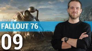 FALLOUT 76 : Un Fallout bien inégal ! | TEST