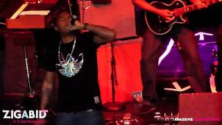 Nas (If I Ruled the World) - Damian Jr. Gong Marley HD ** LIVE