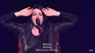 Alleluia + Spontaneous Worship Amanda Cook and Steffany Gretzinger width=