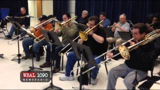 Hank Levy Legacy Band Performs Title Song Of Oscar-Nominated Film Whiplash