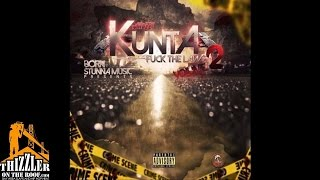 Kunta ft. CellyRu, Yodah - What I Been Through [Prod. JuneOnnaBeat] [Thizzler.com]
