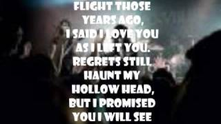 Morticians Daughter lyrics by Bvb