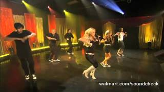 The Cheetah Girls - Dance Me If You Can - Studio Live (2008) - Radio Lutor
