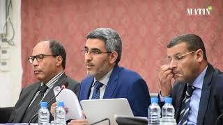 Session ordinaire du Conseil de la ville de Casablanca