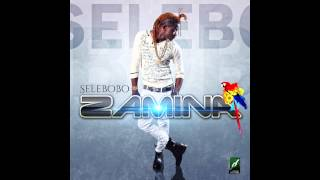 Selebobo - ZaminA (Official Audio)