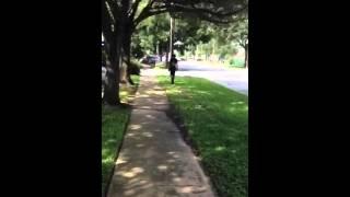 Remanand Niak - Bilateral - Walking on Grass