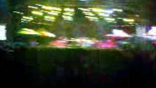 Billy Idol - Mony Mony (Belgrade live 21.06.2010.)