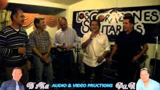 LOS CORAZONES SOLITARIOS 2014