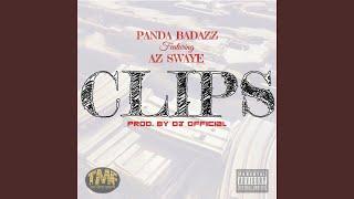 Clips (feat. Az Swaye)