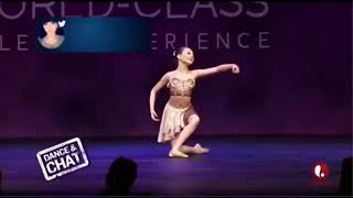 Lavender's blue dilly dilly audioswap for dance moms channel