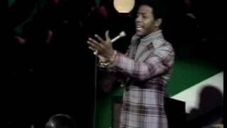 Al Green-Let's stay Together(Live)