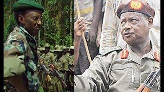 Rwanda/Uganda: Dr T.Rudasingwa na J.Ngarambe basanga P.Kagame ari muri END GAME STRATEGIES width=