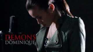 DOMINIQUE - DEMONS (Imagine Dragons Cover)