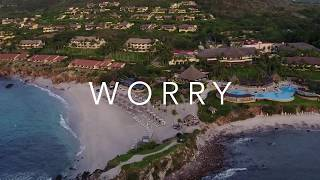 """WORRY"" JACK GARRETT 