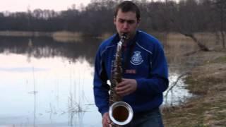 Santana - Europa (Saxophone cover)