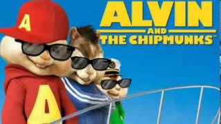 Flo Rida - Whistle [Alvin And The Chipmunks]