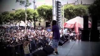 """""""Cosas de la Vida"""" - Jah Nattoh, Live@Guadalajara, México"""