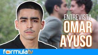ÉLITE: Omar Ayuso responde a los comentarios homófobos sobre Omander