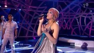 When love's comin' back again (Live Melodifestivalen 2006)