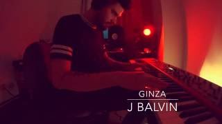 Ginza - J Balvin (REDS Cover)