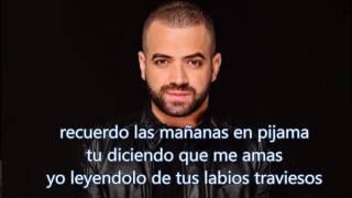 Alguien Robó - Sebastián Yatra ft. Wisin, Nacho (Video con letra/lyric)