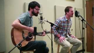 Shane & Shane - Yearn - Ryan Proudfoot Cover