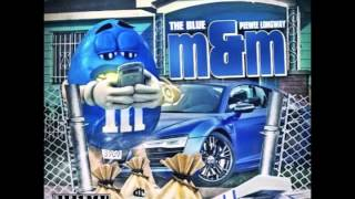 """Peewee Longway - """"Juice"""" Feat Young Thug (The Blue M&M)"""