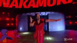 WWE Shinsuke Nakamura New Theme Song 2018