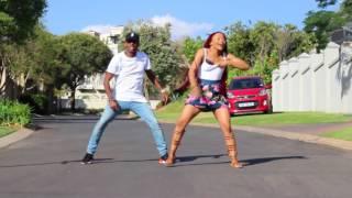 Uhuru- Saka Nana Tango Leadaz and Sne Mbatha Choreography