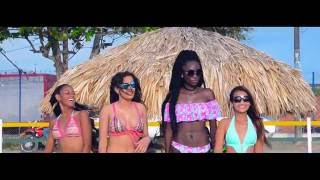 Andres Grande - Playa Dulce (Official Video) ft. Mr Jeyko
