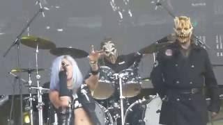 Mushroomhead - We Are The Truth (Live @ Corona Hell & Heaven Metal Fest 2016)