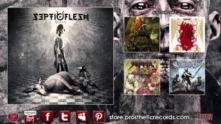 """Septicflesh - """"The First Immortal"""" Official Album Stream"""