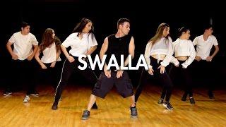 Jason Derulo - Swalla ft. Nicki Minaj & Ty Dolla $ign (Dance Video) | Mihran Kirakosian Choreography