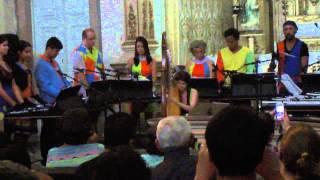Recital Txaimus e a Música Brasileira 3          31/maio/2015