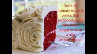 Sugar - Maroon 5 feat. Nicki Minaj com Legenda e Tradução***