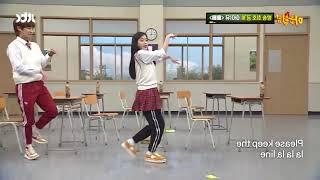 [Mirrored] IU 아이유 - 'BBIBBI 삐삐' Mirrored Dance Practice 안무영상 거울모드